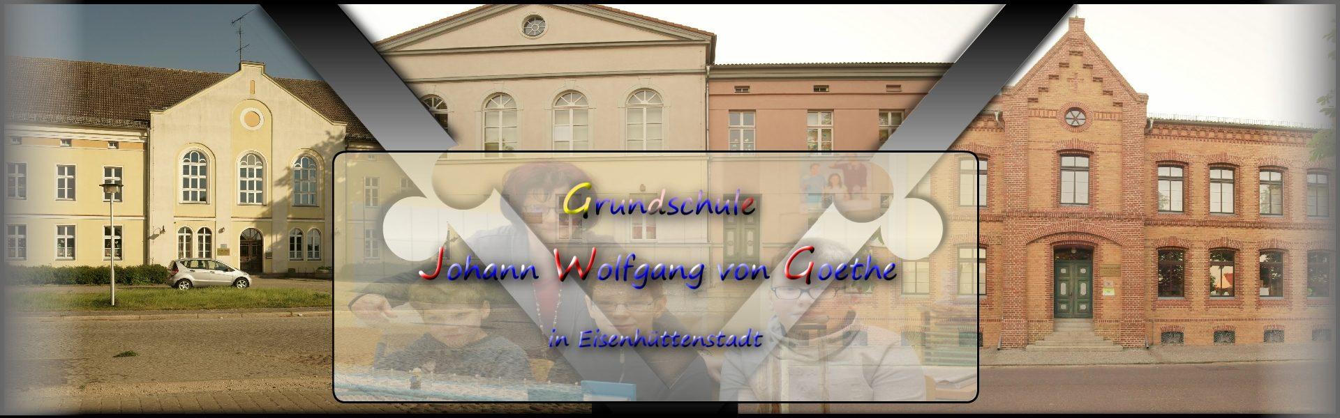 Grundschule Johann Wolfgang von Goethe